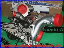 059145715F 53049880054 Turbolader 3,0 TDi A4 A6 Allroad A8 Q7 VW Phaeton Touareg