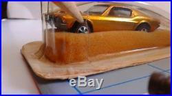 1968 Custom Camaro Hotwheel Redline H. K