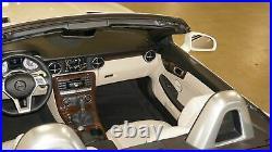 2014 Mercedes-Benz SLK 250 AUTO, PWR TOP, NAV, HTD LTH, H/K SYS, 49K