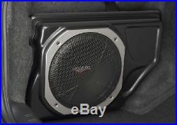 2015-2018 Subaru WRX STI 10' Kicker SuB H630SFJ301 (Non H/K Audio Compatible)