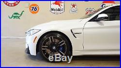 2016 BMW M4 Coupe AUTO, HUD, NAV, BACK-UP, HTD LTH, H/K SYS, 23K