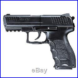 2252302 Heckler and Koch P30 CO2 BB/Pellet Pistol Black