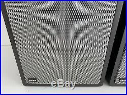 2x Klein und Hummel O96 Monitor Speaker / Lautsprecher (K+H / K&H)