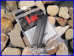 3-PACK Hekler & Koch HK 45 FULL SIZE Magazine 10 rd H&K Mag 45.45