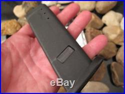 3-PACK Hekler & Koch USP 9 FULL SIZE Magazine 10 rd H&K Mag 9mm USP9 Polymer