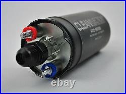 340LPH -8 an8 8an 6an -6 an6 Fuel Pump surge tank honda acura B D H K Series EFI