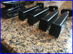 4 Hk Usp Compact. 40 Magazines Black Hawk Holster