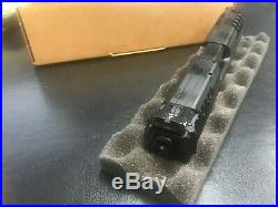 50254245 Heckler & Koch VP9 Long Slide Conversion Kit Black