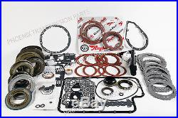 5R110W Transmission Master Rebuild Kit Stage1 Clutch Pack Pistons 2003-2004