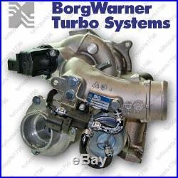 Abgasturbolader K03-105 Turbolader 06F145701EX 06F145701HX Turbo Borg Warner NEU