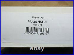 Aimpoint 10603 HKUNI Mount H&K Brugger Thomet B&T AG 21262-1