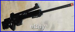 Airsoft AEG JG H&K SL8 Sniper SL-8 Heckler Koch full size 1/1 scale Jing Gong
