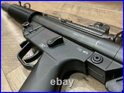 Airsoft MP5-SD Umerex Heckler and Koch licensed AEG