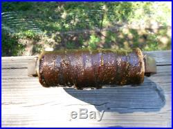 Antique Briggs A B H K Y ZZ BP BRG ZZP AP 29656 magneto coil rewound exchange