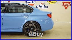 BMW M3 Sedan AUTO, CARBON ROOF, NAV, HTD LTH, H/K SYS, 35K