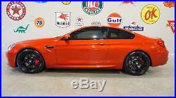 BMW M6 Coupe NAV, BACK-UP CAM, HTD LTH, H/K SYS, BLK 20'S, 9K