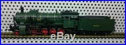 BRAWA H0 40124 Dampflok G4/5 H K. Bay. Sts. B. Ep. I NEU & OVP