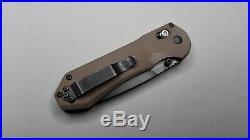 Benchmade Heckler & Koch HK 14715 BK1 Messer Knife Tachenmesser