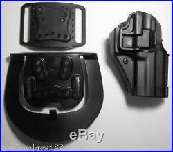 BlackHawk CQC Serpa Holster H/K VP9 VP40 410579BK-R Matte Black Authentic
