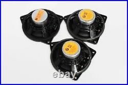 Bmw 5 G30 M5 F90 Satz Lautsprecher Speakers Speaker Set Sound Harman Kardon