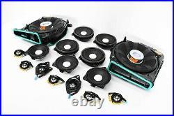Bmw G30 G38 M5 F90 Lautsprecher Speaker Speakers Harman Kardon Top Set