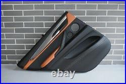 Bmw X5m F85 Innenausstatung Sitze Seats Interior Heating H/k M-seats Sport Hud