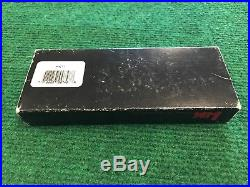 Boker HK Heckler & Koch X-15-T-N Folding Tactical Knife Tanto Blade. HK11