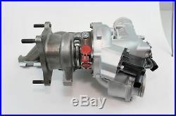 Borg Warner Turbolader 06F145701G Volkswagen 2.0 TFSI 53039880105 EOS Golf JETTA
