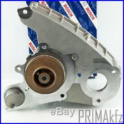 Bosch 1987948912 Zahnriemensatz + Wasserpumpe Fiat Ducato Iveco Daily 2.3 Diesel