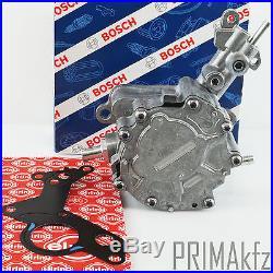 Bosch F009d02799 Unterdruckpumpe Vakuumpumpe+dichtung Audi A4 A6 Seat Skoda Vw
