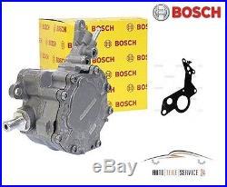 Bosch Original Vakuumpumpe Unterdruckpumpe mit dichtung Preisaktion