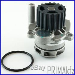 Bosch Timing Belt Kit 1 987 948 075 + Waterpump Audi Seat Skoda VW 2.0 Tdi