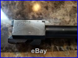Compensator For Heckler & Koch HK USP 9Full Size with CUSTOM JARVIS BARREL