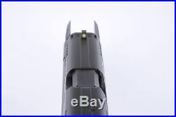 Compensator with Light Rail Fits Heckler & Koch P30L Match Barrel Weight