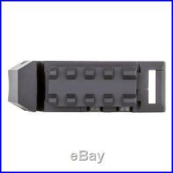 Compensator with Light Rail Fits Heckler & Koch P30SK Match Barrel Weight