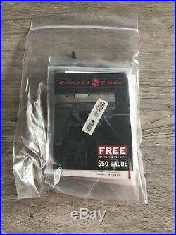 Crimson Trace Laserguard, Heckler & Koch Vp9/Vp40 Full Size & Compact Lg-499