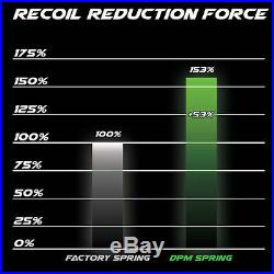 DPM Recoil Reduction System for 1911 4.25 Commander. 45ACP 9mm 38Super