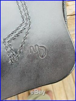 Del Fatti holster for the HK P7M8 right hand IWB