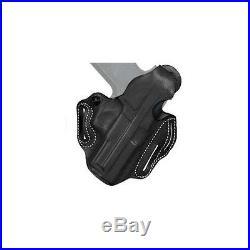 Desantis Thumb Break Scabbard Holster fits H&K USP CPT 9/40, P2000, Right Hand