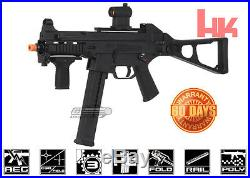 Elite Force H&K UMP AEG Airsoft Gun (Black/Sportline) 10170
