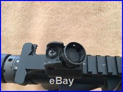 Elite Force H&K Umarex 417 Elite Airsoft Electric Rifle AEG Gun Long Version