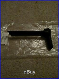 Factory Heckler & Koch HK MP5 retractable Stock replacement A3 buttstock rail