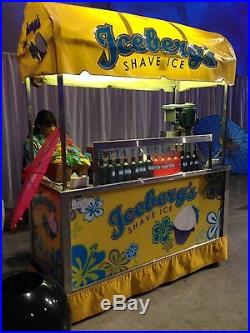Food Cart H & K Dallas