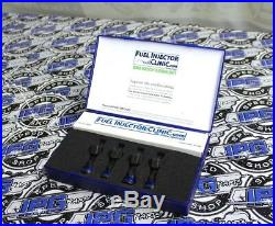 Fuel Injector Clinic FIC Injectors 650cc Honda / Acura K20 K20A K20Z K24 K24A