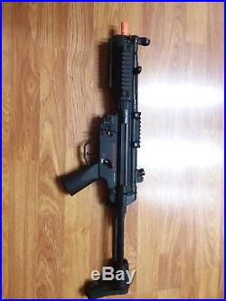 G&G Airsoft MP5 (H&K License by Umarex) Metal Upper Receiver