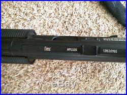 G&G H&K aeg TopTech MP5 SD5 Mp5sd