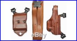 Galco Miami Classic II Shoulder System H&k Heckler & Koch P2000/p2000sk Mcii400
