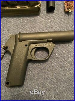 H-K 26.5 mm flare gun (Great Shape)