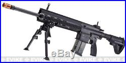 H&K 417 350c Limited Edition Full Metal Airsoft AEG Rifle by VFC/Umarex