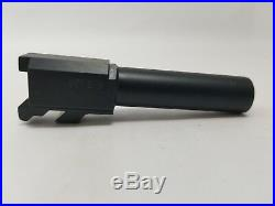 H&K FACTORY GERMAN P2000SK 357SIG BARREL 3.26 Brand New Discontinued and Rare